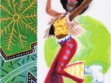 Afrocentric Birthday Cards African American Greeting Cards Birthday Pkg B Ebay