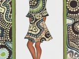Afrocentric Birthday Cards Prima Doll Birthday Card Julie Nutting Stamps