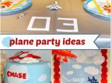Airplane Decorations for Birthday Party 51 Best Airplane Party Ideas Spaceships and Laser Beams