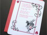 Alice In Wonderland Birthday Invites Alice In Wonderland Rabbit Invitations by Vivalaviolette
