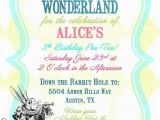 Alice In Wonderland Birthday Invites Items Similar to Alice In Wonderland Queen Of Hearts