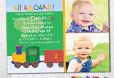 All Aboard Birthday Invitation Train Birthday Invitation All Aboard by Cupcake Dream
