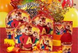 Alvin and the Chipmunks Birthday Decorations Alvin and the Chipmunks Party Supplies Birthdayexpress Com