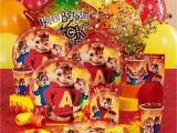 Alvin and the Chipmunks Birthday Decorations Alvin and the Chipmunks Party Supplies Birthdayexpress Com