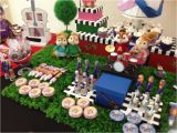 Alvin and the Chipmunks Birthday Decorations Alvin and the Chipmunks Twins Birthday Party Ideas Photo