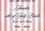 American Flag Birthday Invitations American Flag Birthday Birthday Invitations From Cardsdirect