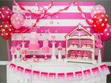 American Girl Birthday Decorations Girl Birthday Party themes Party Ideas for Girls