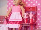 American Girl Birthday Party Decorations Kara 39 S Party Ideas American Girl Doll themed Birthday