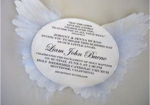 Angel themed Birthday Party Invitations 17 Best Ideas About Angel Baby Shower On Pinterest Baby