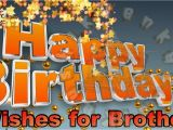 Animated Adult Birthday Cards Birthday Wishes for Brother Happy Birthday Greetings