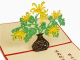 Animated Adult Birthday Cards Handmade Animated Adult Birthday Greetings Cards Kirigami