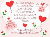 Animated Birthday Cards for Daughter Happy Birthday Wishes for Daughter From Mom