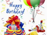 Animated Birthday Cards for Him Happy Birthday Animated Images Gifs Pictures