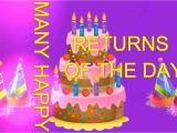 Animated Birthday Cards for Whatsapp Birthday Wishes Animation Video Whatsapp Status Quotes