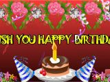 Animated Birthday Cards For Whatsapp Happy Wishes Status Youtube