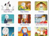 Animated Birthday Cards with Your Face 5 Free tools to Create Animated Greeting Cards