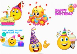 Animated Birthday Cards With Your Face Emoticons Apprecs