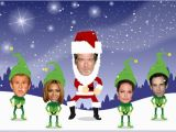 Animated Birthday Cards with Your Face Free Christmas Ecards Happy Holidays