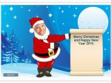 Animated Birthday Cards with Your Face Three Websites to Send Animated Christmas Ecards for Free