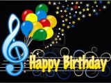 Animated Happy Birthday Cards with Music Birthday Wallpapers for Men Wallpapersafari