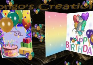 Animated Happy Birthday Cards With Music How To Be A Great Gospel Singer Internet Streaming