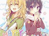 Anime Happy Birthday Quotes 36 Best Anime Happy Birthday Images On Pinterest Happy B