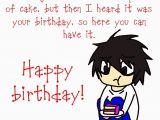Anime Happy Birthday Quotes Baaaan 39 S Profile Myanimelist Net