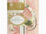 Anna Griffin Birthday Card Kit Anna Griffin Birthday Floral Card Kit