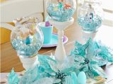 Ariel Birthday Party Decoration Ideas the Little Mermaid Party A Pumpkin and A Princess