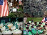 Army Birthday Decorations Greene Acres Hobby Farm Army Camoflauge Birthday Party