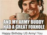Army Birthday Meme Funny Birthday Memes Of 2016 On Sizzle 9gag