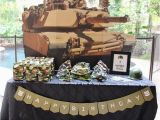 Army Birthday Party Decorations Kara 39 S Party Ideas Military toy soldier Birthday Party