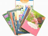 Assorted Birthday Cards In Bulk Amazon Com assorted All Occasion Greeting Cards 30 Pack