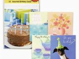 Assorted Birthday Cards In Bulk Pack Of 60 Hallmark assorted Happy Birthday Greeting