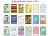 Assorted Birthday Cards In Bulk Value Pack assorted Thank You Appreciation Cards Bulk