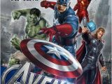 Avengers themed Birthday Invitation 176 Best Images About Avenger Birthday Party Ideas On