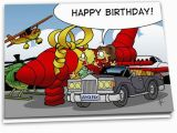 Aviation Birthday Cards Aviation Christmas Cards for Pilots and Airplane Geeks