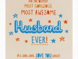 Awesome Birthday Gifts for Husband Paperlink Epic Awesome Husband Birthday Card Temptation