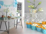 Baby Boy 1st Birthday Decoration Ideas 1st Birthday Party Ideas Boy Happy Idea On A First for