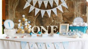 Baby Boy 1st Birthday Decoration Ideas 1st Birthday Party Ideas for Boys You Will Love to Know