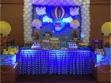 Baby Boy 1st Birthday Decoration Ideas 37 Cool First Birthday Party Ideas for Boys Table