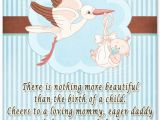 Baby Boy Birthday Card Messages Baby Boy Congratulation Messages with Adorable Images