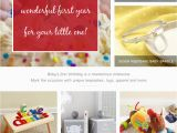 Baby First Birthday Gift Ideas for Her First Birthday Gifts Baby 39 S 1st Birthday Ideas Gifts Com