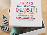 Baby First Birthday Gift Ideas for Her Personalized 1st Birthday Gifts for Babies at Personal