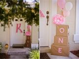 Baby Girl First Birthday Decoration Ideas 365 Days Of the Coderre Family November 3rd Kelsey 39 S