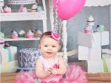 Baby Girl First Birthday Decoration Ideas Extraordinary 1st Baby Girl Birthday Decorations 3 Almost