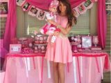 Baby Girl First Birthday Party Decoration Ideas 1st Birthday Ideas My Baby Almost One Time Flies