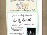 Baby Looney Tunes Birthday Invitations 17 Best Images About Baby Shower A Lil 39 One On the Way