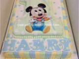 Baby Mickey Mouse 1st Birthday Decorations 11 Baby Mini Mouse Cakes Mickey Mouse Cake and Number 1