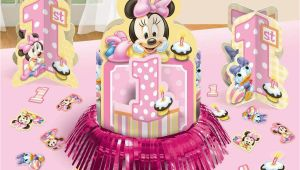 Baby Minnie 1st Birthday Decorations Baby Minnie Mouse Decorations Best Baby Decoration